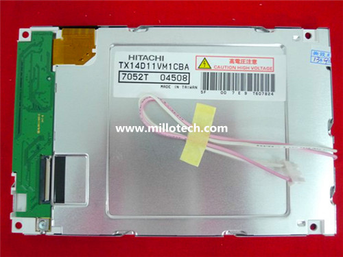 TX14D11VM1CBA|LCD Parts Sourcing|